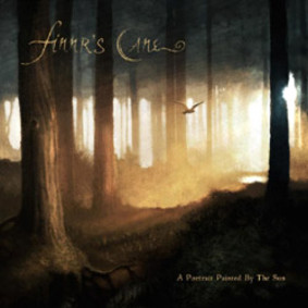 Finnr's Cane - A Portrait Painted By The Sun