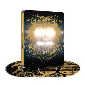Testament - Dark Roots Of Thrash [DVD]