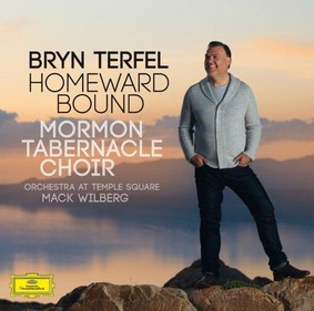 Bryn Terfel - Homeward Bound