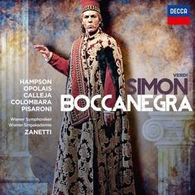 Joseph Calleja - Verdi: Simon Boccane