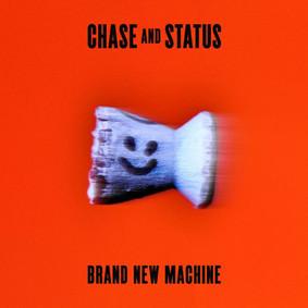 Chase and Status - Brand New Machine