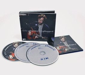 Eric Clapton - Unplugged: Expanded and Remastered