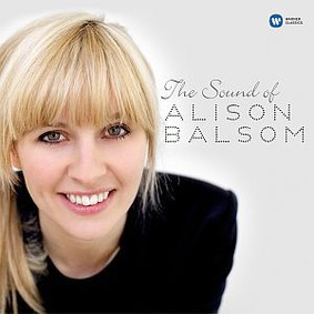 Alison Balsom - The Sound of Alison Balsom