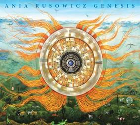 Ania Rusowicz - Genesis