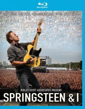 Bruce Springsteen - Springsteen & I [Blu-ray]