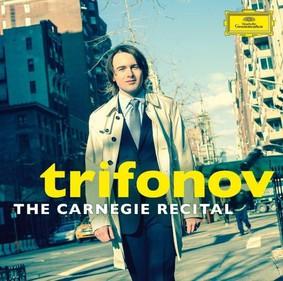 Daniil Trifonov - Carnegie Recital