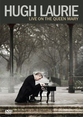 Hugh Laurie - Live On The Queen Mary [DVD]