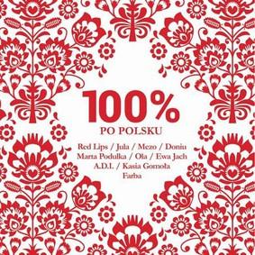 Various Artists - 100% po polsku