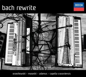 Various Artists - Bach Rewrite