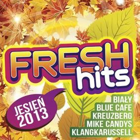 Various Artists - Fresh Hits: Jesień 2013
