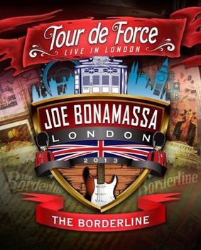 Joe Bonamassa - Tour De Force: The Borderline [DVD]