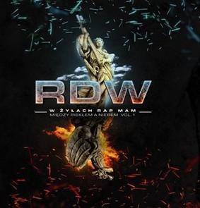 RDW - Rap w żyłach mam