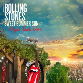 The Rolling Stones - The Sweet Summer Sun: Hyde Park Live