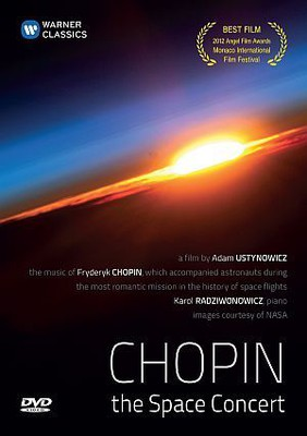 Various Artists - Chopin - The Space Concert [DVD]