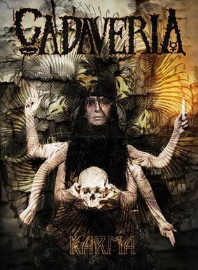 Cadaveria - Karma [DVD]
