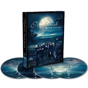 Nightwish - Showtime, Storytime [DVD]