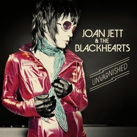 Joan Jett & The Blackhearts - Unvarnished