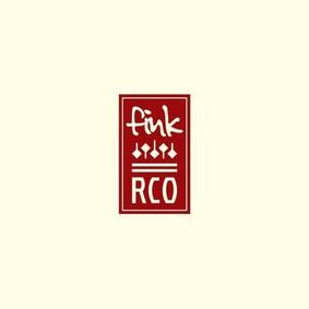 Fink - Fink Meets Royal Concertgebouw Orchestra
