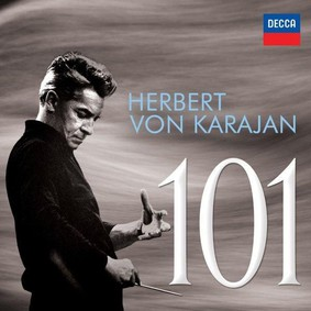 Herbert von Karajan - Karajan: 101
