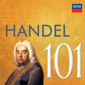 Various Artists - Handel: 101