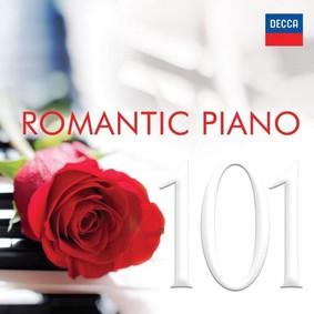 Various Artists - Romantic Piano 101