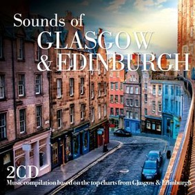 Various Artists - Sounds Of Glasgow & Edinburgh