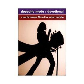 Depeche Mode - Devotional [DVD]