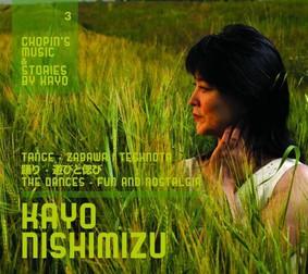 Kayo Nishimizu - Tańce - Zabawa i tęsknota