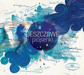 Various Artists - Deszczowe piosenki