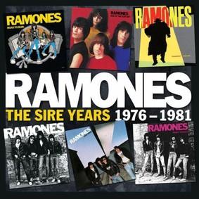 Ramones - The Sire Years 1976-1981