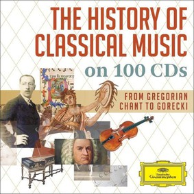 Various Artists - History Of Classical Music
