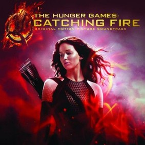 Various Artists - Igrzyska śmierci: W pierścieniu ognia / Various Artists - The Hunger Games: Catching Fire