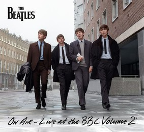 The Beatles - On Air: Live at the BBC. Volume 2