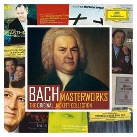 Various Artists - Bach Masterworks