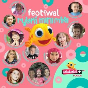 Various Artists - Festiwal Rybki Mini Mini