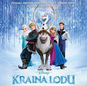 Various Artists - Kraina lodu / Various Artists - Frozen