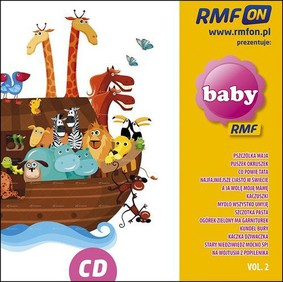 Various Artists - RMF Baby 2