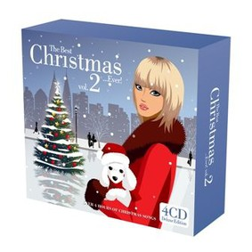 Various Artists - The Best Christmas...Ever! Volume 2
