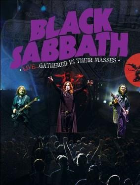 Black Sabbath - Live...Gathered In Their Masses [Blu-ray]