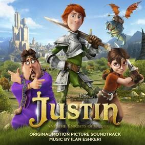 Ilan Eshkeri - Rysiek Lwie Serce / Ilan Eshkeri - Justin and the Knights of Valour