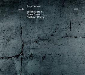 Ralph Alessi - Baida