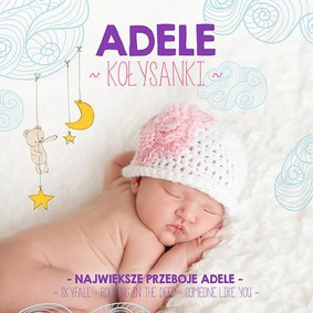 Various Artists - Kołysanki Adele