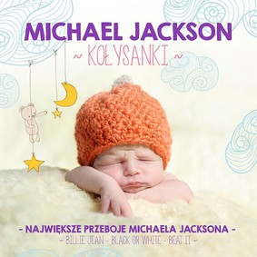 Various Artists - Kołysanki Michael Jackson