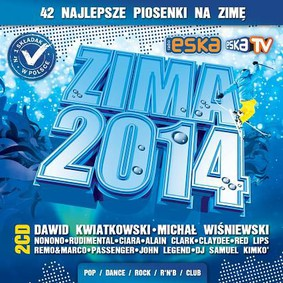 Various Artists - Zima 2014