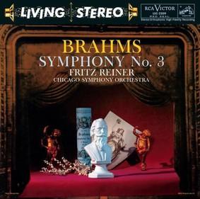 Fritz Reiner - Brahms: Symphony No. 3
