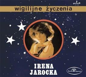 Irena Jarocka - Wigilijne życzenia