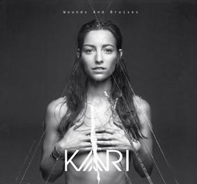 Kari - Wounds And Bruises