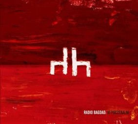 Radio Bagdad - W poczekalni