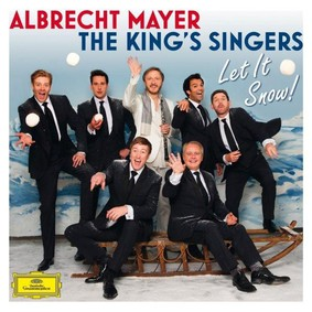 Albrecht Mayer, The King's Singers - Let It Snow!