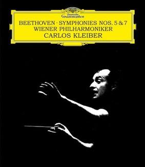 Carlos Kleiber - Beethoven: Symphonies Nos 5 & 7